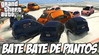 getlinkyoutube.com-GTA V - Bate Bate no Telhado de PANTOS