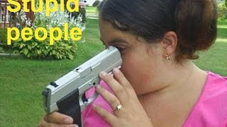 Very Very Funny Stupid People fail 2016 - Cry Laughing