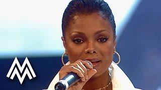 getlinkyoutube.com-Janet Jackson | Wins 'Icon Award' | Acceptance Speech | 2004