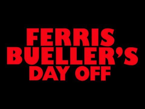 Ferris macht blau stream deutsch