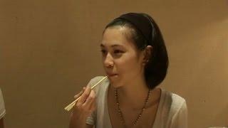 getlinkyoutube.com-(2010) Jounetsu Tairiku - 水原希子 Kiko Mizuhara Documentary