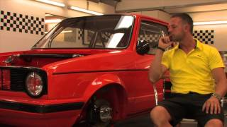 getlinkyoutube.com-Jägermeister Golf MK1 Michael Koordt thcinocb-video