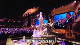 getlinkyoutube.com-André Rieu - 2014 Maastricht Concert - New Year's Eve screening