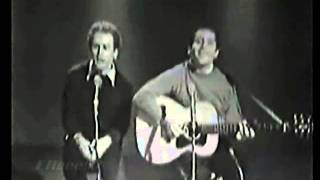 getlinkyoutube.com-Simon & Garfunkel - London to Granadaland
