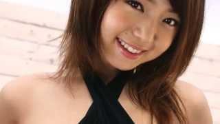 getlinkyoutube.com-【ロリ顔巨乳】【童顔Fカップ】中村静香のふわふわぷるぷるなおっぱい