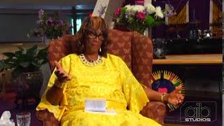 getlinkyoutube.com-A Conversation With - Dr. Barbara King