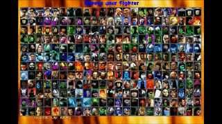 Mortal Kombat Chaotic 2.0.0 (FIXED DECEMBER 2016 WORKING LINK)