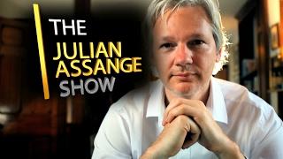getlinkyoutube.com-The Julian Assange Show Episode 10: Khan (2012)