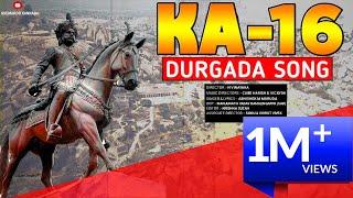 Kannada Album Songs   KA 16 DURGADA SONG Kannada New Album Song HD 2018