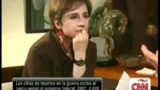 getlinkyoutube.com-Carlos Fuentes con Carmen Aristegui