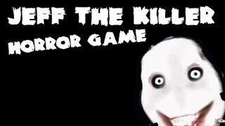 getlinkyoutube.com-[HORROR GAME] Jeff The Killer [REACTION CAM]