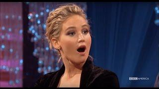 getlinkyoutube.com-How Jennifer Lawrence Inspired Jamie Oliver - The Graham Norton Show