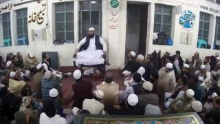 getlinkyoutube.com-08 December 2016 Norani Lamhat Video Dars Hakeem Tariq Mehmood