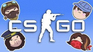 getlinkyoutube.com-Counter-Strike: Global Offensive - Steam Rolled