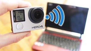 getlinkyoutube.com-Stream GoPro HERO4 to PC over WiFi | Editing tips with Sebastian Lindblad