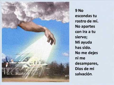 Videos Related To 'salmo 27recitado Por El Hno. Agustin Vas