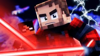 "getlinkyoutube.com-Minecraft Star Wars - ""THE SITH"" (Minecraft Roleplay) S3E1"