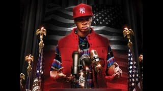 Papoose - Dreams & Nightmares Freestyle