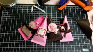 getlinkyoutube.com-Valentine Treat Containers & Cards