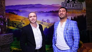 getlinkyoutube.com-Ico Tigara & Mitko Lozarevski - Saxofoni Bashalel
