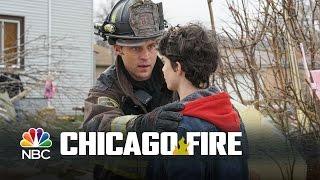 getlinkyoutube.com-Chicago Fire - Tornado Damage (Episode Highlight)