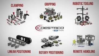 Click to view DESTACO Corporate Overview Video - 2019