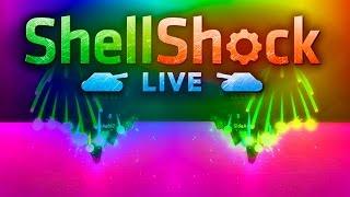 """CHOPPER INCOMING!"" - ShellShock Live!"