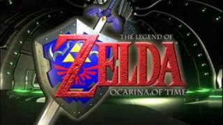 getlinkyoutube.com-Zelda Ocarina of Time - Item find