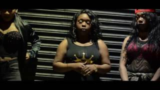 MBD Presents WestCoast Female TakeOver Cypher