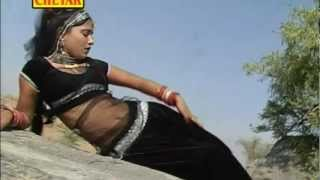 getlinkyoutube.com-Rajasthani Song - Naag Lapeta Leve - Chetak Video