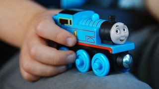 getlinkyoutube.com-Our Vacation with Thomas (Official)