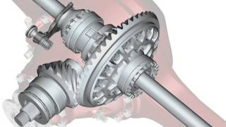 getlinkyoutube.com-Meritor Truck Axle1