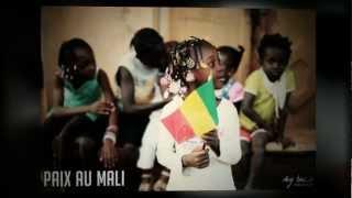 Mokobe - Mali Kadi (ft. Oumou Sangare)