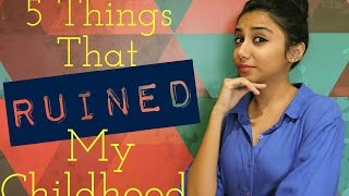 getlinkyoutube.com-5 Things That ruined My Childhood | Latest Funny Video | MostlySane