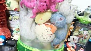 getlinkyoutube.com-未確認生物の卵 水にぶち込み誕生UMA!! 「全6種コンプリートを狙え!」 PART 1 ㊥