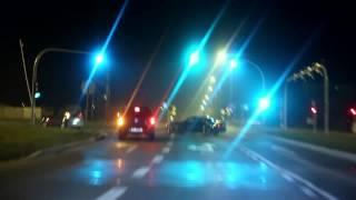 getlinkyoutube.com-Sick E36-E30 Illegal Street Drifting with traffic