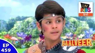 Baal Veer   बालवीर   Episode 459   Baalveer's Plan To Save Gajju