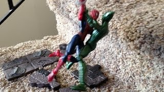 getlinkyoutube.com-Spider-man vs Green Goblin (The Movie)