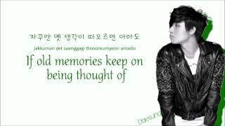 getlinkyoutube.com-Big Bang - Haru Haru (Acoustic Ver.) (Color Coded Lyrics: Han/Rom/Eng/)