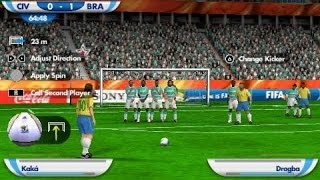 getlinkyoutube.com-Best football games psp