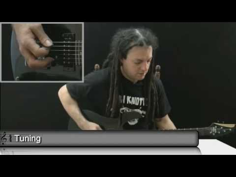 Guitar Improvisation with Bobby Koelble - Part 1- Introduction - Guitar Lessons