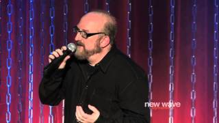 Brian Posehn Stand Up Comedian Act 1 width=