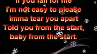 getlinkyoutube.com-Break Your Heart:Taio Cruz Lyrics