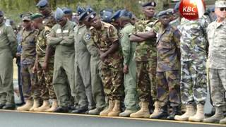 getlinkyoutube.com-Kenya and the US launch a training program for KDF in war against extremism