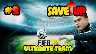 getlinkyoutube.com-FIFA 16 UT | SAVE&UP | Игорь Акинфеев #2