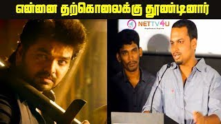 Baloon Movie Flopped Only Because Of Jai : Baloon's Producer & Director Slams Actor Jai | 1.5 Loss