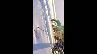 getlinkyoutube.com-мотоцикл урал на гусеницах