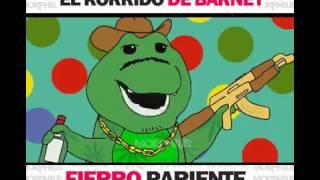 getlinkyoutube.com-El corrido de barney