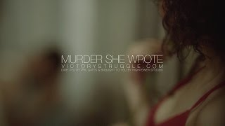 VS - Murder She Wrote - Official Music Video