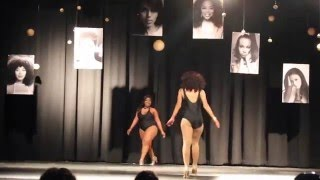 getlinkyoutube.com-2016 Miss Black & Gold Pageant!